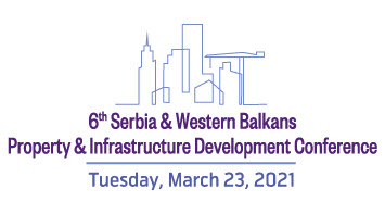 6th Serbia and Western Balkans Property & Infrastructure Conference