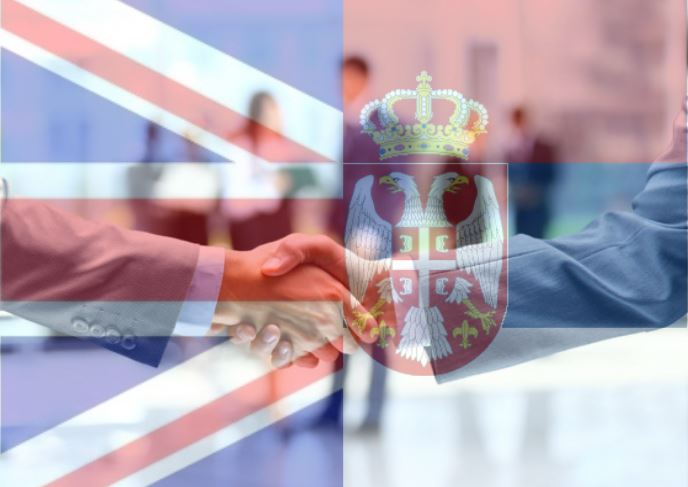 Update on the UK/Serbia Continuity Trade Agreement