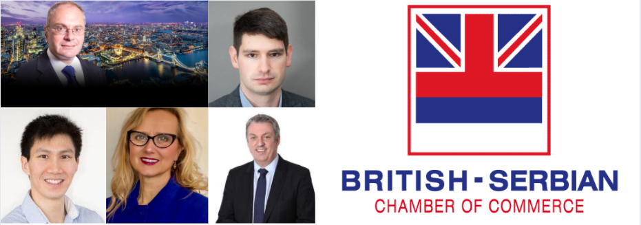 "Upload of our ""Working, Investing, Trading after 1st January: The State of Play between the UK and Serbia"" Webinar and Update by Executive Director Richard Robinson"